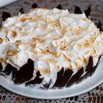 zuppa inglese taart