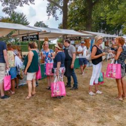 festival zoet shopper
